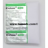 Evion  400 mg
