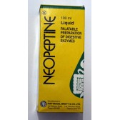 Neopeptine syp 100ml